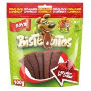 Bifinho Bistequitos Carne 400g