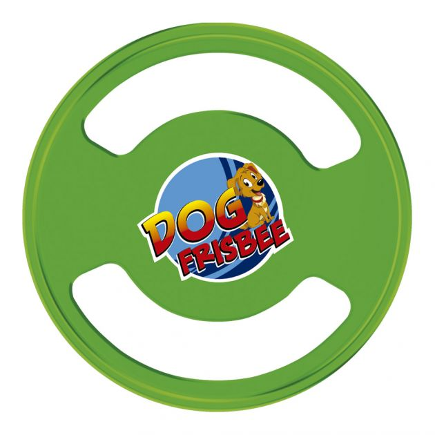 Brinquedo Frisbee Dog