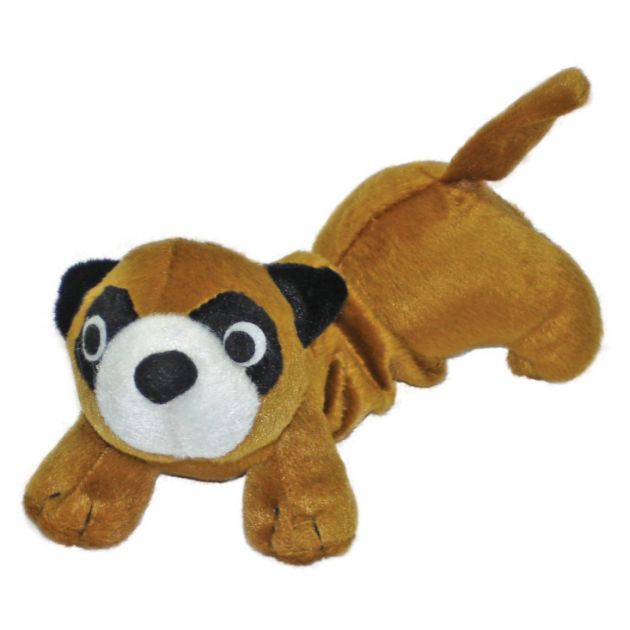 Brinquedo Pelúcia Cachorro