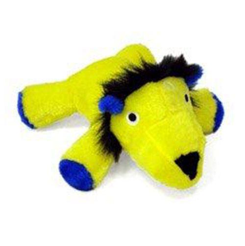 Brinquedo Pelúcia Leão