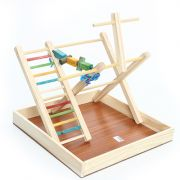 Brinquedo Playground Psitacídeos