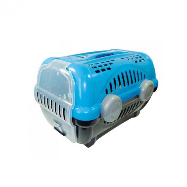 Caixa de Transporte Luxo N.1 Azul