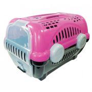Caixa Transporte Luxo Rosa N.3