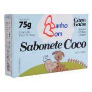 Sabonete Coco Banho Bom (75g)