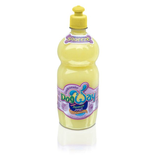Condicionador Dog Way 750ml