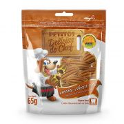 Delicias do Chef Mini Churros 65g
