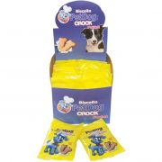 Display Pet Dog Crock Pocket 20g c/ 20 unid.