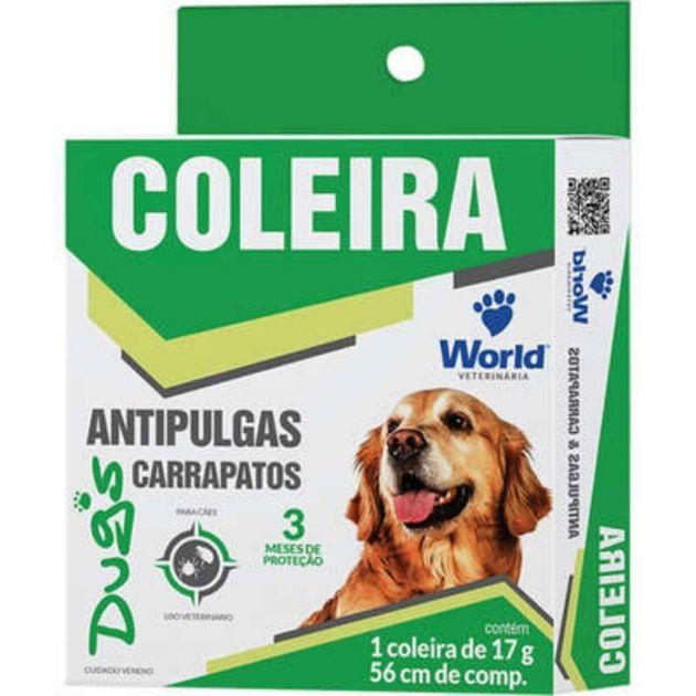 Dug's Coleira Antiparasitario