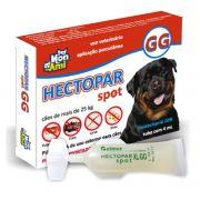 Hectopar Spot Gg Cães (acima De 25 Kg) | Antipulga