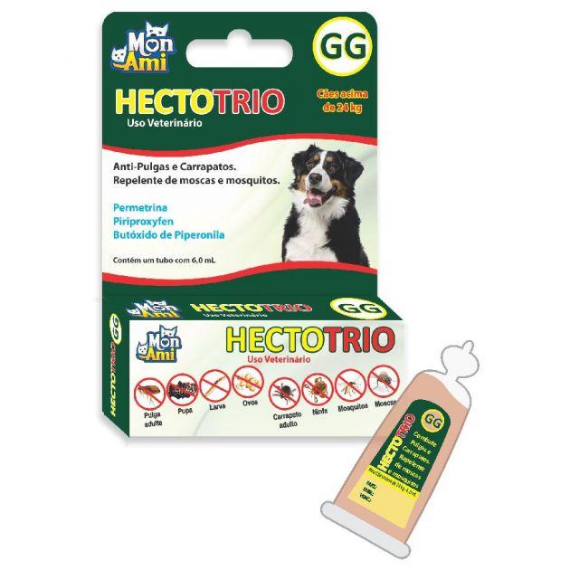 Hectotrio Spot Gg Caes (Acima De 24 Kg) | Antipulga