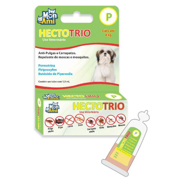 Hectotrio Spot P Caes (1 A 8Kg)   Antipulga