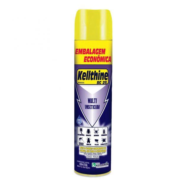 Kellthine SC25 Multi Inseticida 450ml