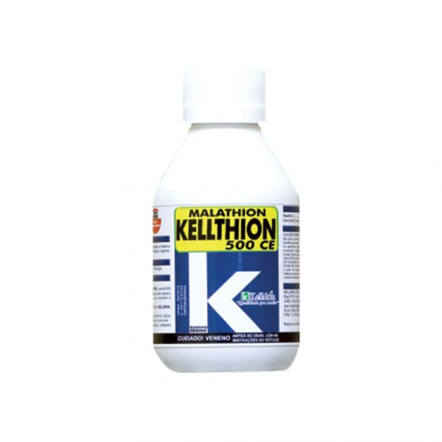 Kellthion CE Malathion 500 100ml