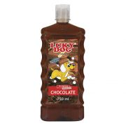Shampoo Luky Dog Chocolate 750ml