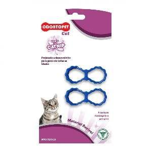Odontopet Cat Laço Catnip