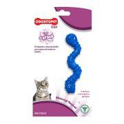 Odontopet Cat Minhoca Catnip