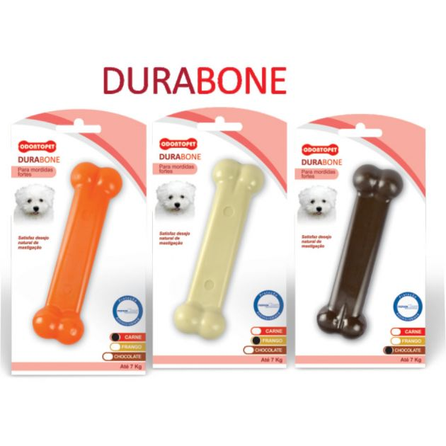 Brinquedo DuraBone (Odontopet)