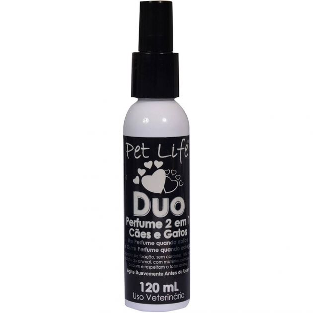 Perfume Pet Life Duo 120ml