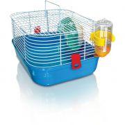 Gaiola Hamster Pop Star Completa