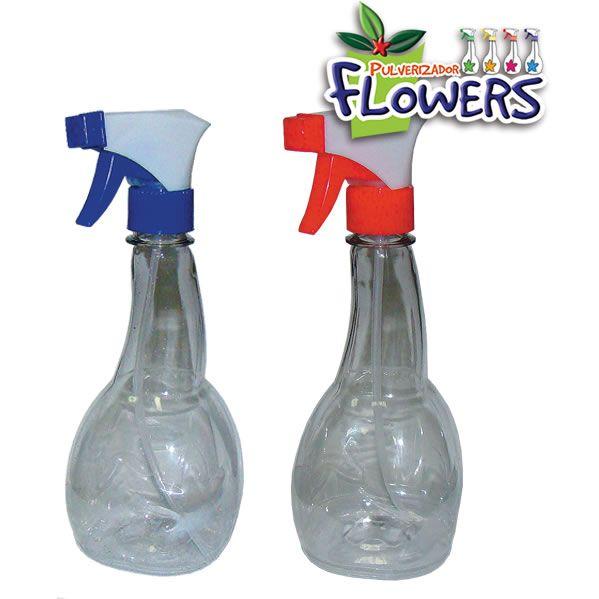 Pulverizador Flowers 500ml