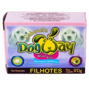 Sabonete Dog Way Filhotes 80G