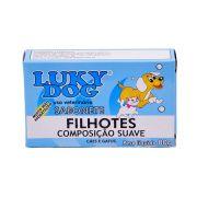 Sabonete Luky Dog Filhotes 80g