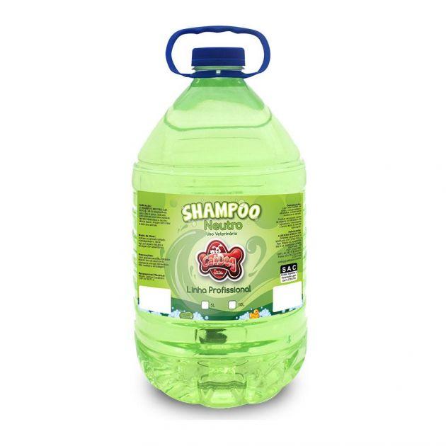 Shampoo Catdog Neutro 5 Litros