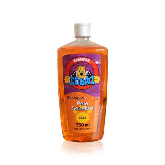 Shampoo Dogão Pele Sensível 750ml