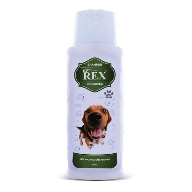 Shampoo Rex Dermorex 750ml